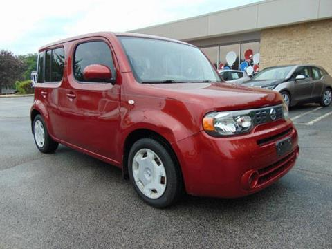 2012 Nissan cube for sale in Nashville, TN