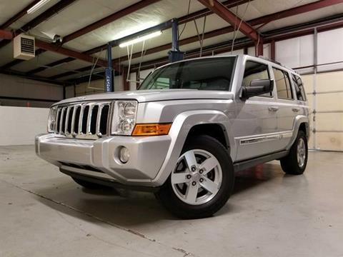 2008 Jeep Commander for sale in Nashville, TN