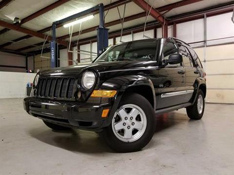 2006 Jeep Liberty for sale in Nashville, TN