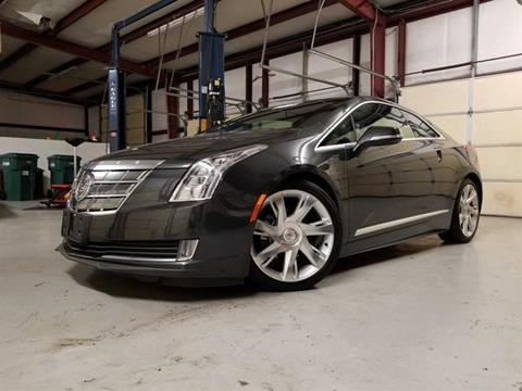 2014 Cadillac ELR for sale in Nashville, TN