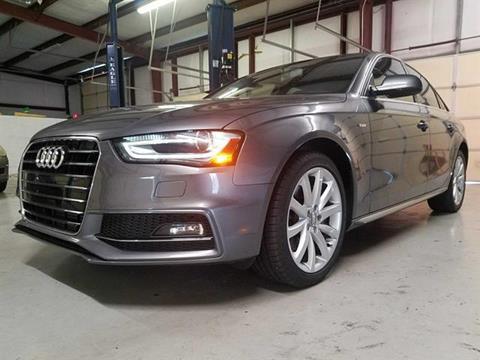 2014 Audi A4 for sale in Nashville, TN