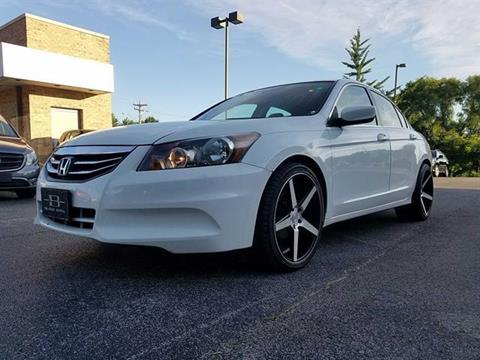 2012 Honda Accord for sale in Nashville, TN