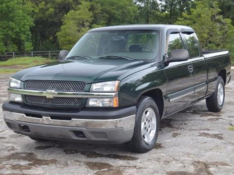 2005 Chevrolet Silverado 1500 for sale in Nashville, TN