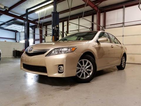 2011 Toyota Camry Hybrid for sale in Nashville, TN