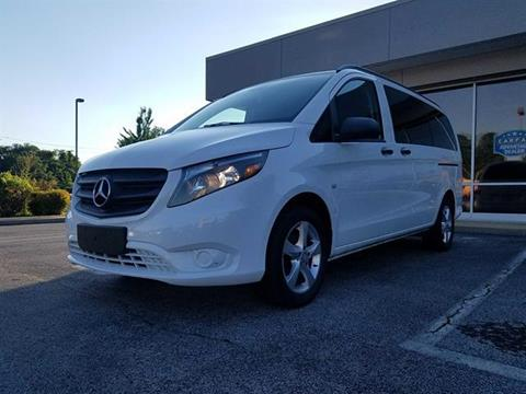 2016 Mercedes-Benz Metris for sale in Nashville, TN