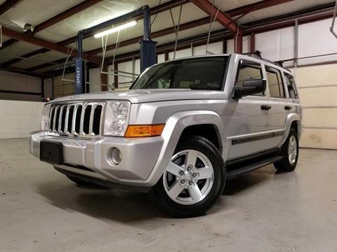 2006 Jeep Commander for sale in Nashville, TN