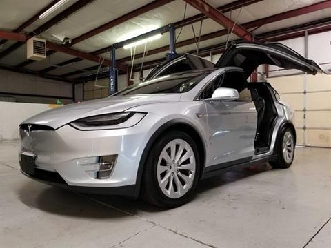 2016 Tesla Model X for sale in Nashville, TN