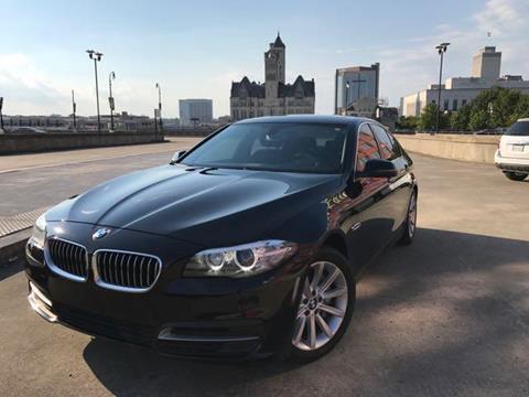 2014 BMW 5 Series for sale in Nashville, TN