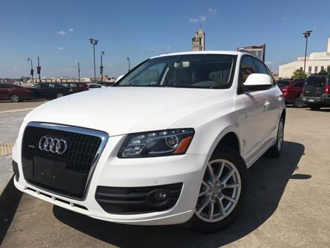 2010 Audi Q5 for sale in Nashville, TN