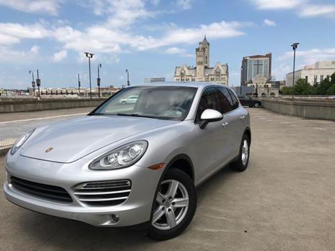 2012 Porsche Cayenne for sale in Nashville, TN
