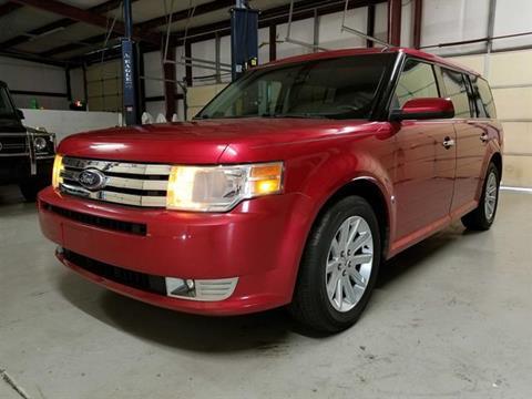 2011 Ford Flex for sale in Nashville, TN