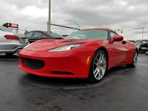2010 Lotus Evora for sale in Nashville, TN