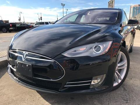 2013 Tesla Model S for sale in Nashville, TN