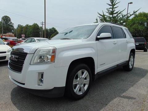 2010 GMC Terrain for sale in Nashville, TN