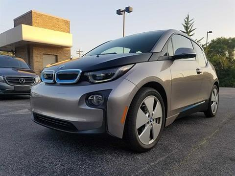 2014 BMW i3 for sale in Nashville, TN