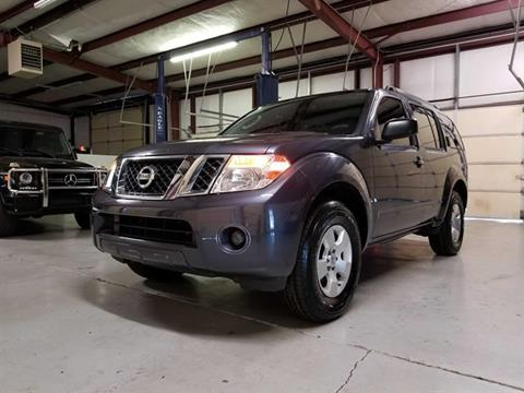 2010 Nissan Pathfinder for sale in Nashville, TN