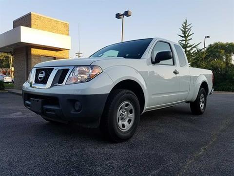 2014 Nissan Frontier for sale in Nashville, TN