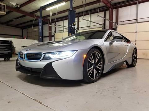 2015 BMW i8 for sale in Nashville, TN