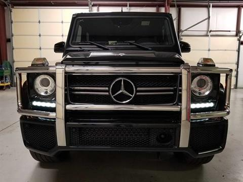 2014 Mercedes-Benz G-Class for sale in Nashville, TN
