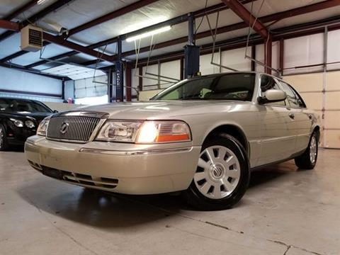 2003 Mercury Grand Marquis for sale in Nashville, TN