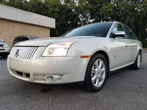 2008 Mercury Sable for sale in Nashville, TN