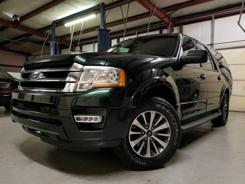 2016 Ford Expedition EL for sale in Nashville, TN
