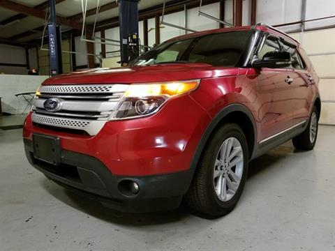 2011 Ford Explorer for sale in Nashville, TN