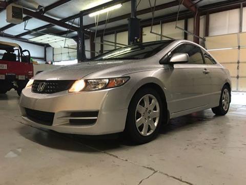 2011 Honda Civic for sale in Nashville, TN