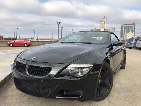 2008 BMW M6 For Sale In Nashville, TN