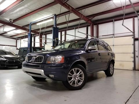 2014 Volvo XC90 for sale in Nashville, TN