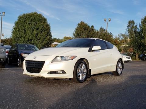 2012 Honda CR-Z for sale in Nashville, TN