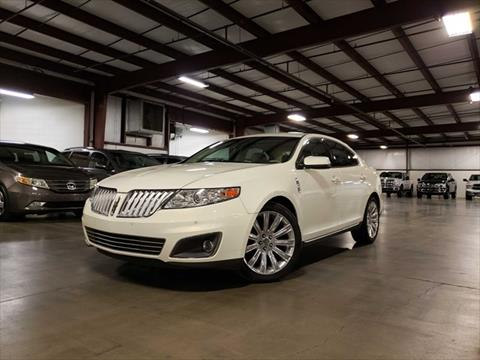 2012 Lincoln MKS for sale in Mount Juliet, TN
