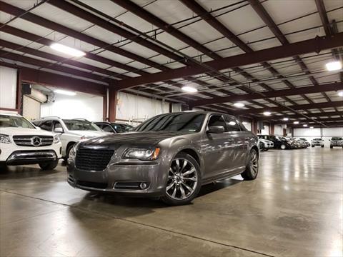 2014 Chrysler 300 for sale in Mount Juliet, TN