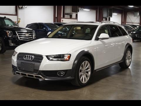 2016 Audi Allroad for sale in Mount Juliet, TN
