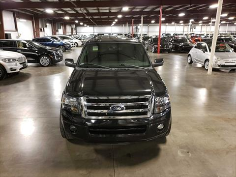 2014 Ford Expedition EL for sale in Mount Juliet, TN