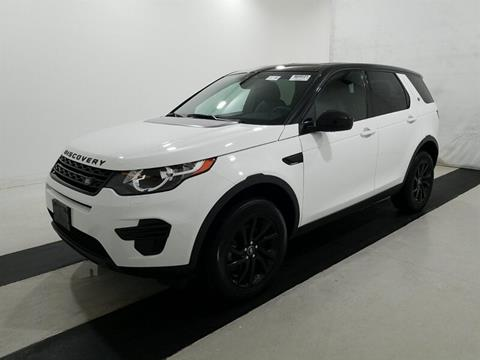 2016 Land Rover Discovery Sport for sale in Mount Juliet, TN