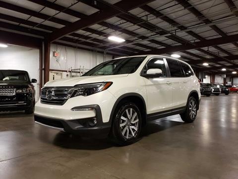 2019 Honda Pilot for sale in Mount Juliet, TN
