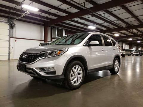 2015 Honda CR-V for sale in Mount Juliet, TN