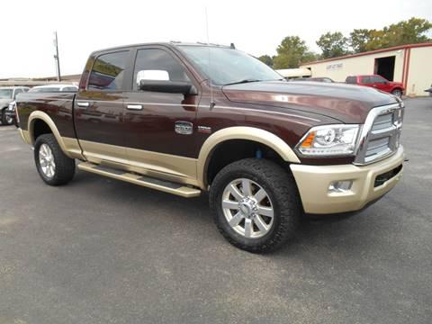 2014 RAM Ram Pickup 3500 for sale in Tyler, TX