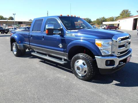 2012 Ford F-350 Super Duty & Ford Used Cars financing For Sale Tyler Glaspie Auto Finance markmcfarlin.com