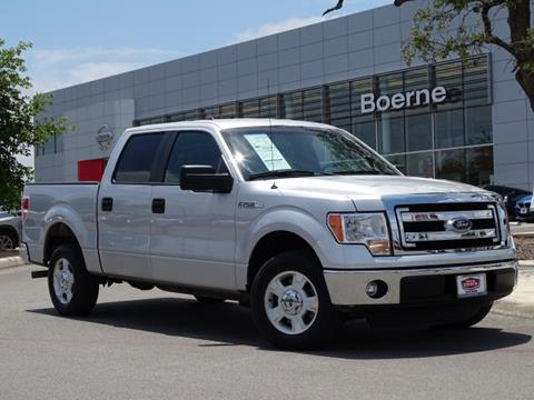 2014 Ford F-150 for sale in Boerne, TX