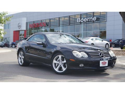 2006 Mercedes-Benz SL-Class for sale in Boerne, TX