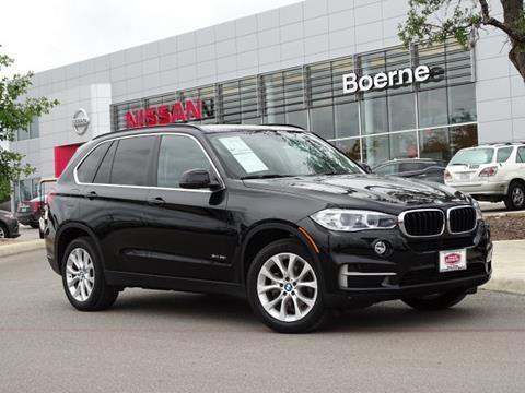 2016 BMW X5 for sale in Boerne, TX