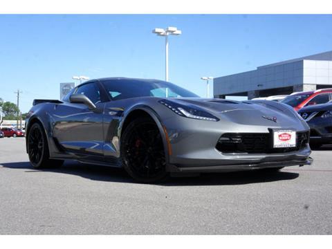 2016 Chevrolet Corvette for sale in Boerne, TX