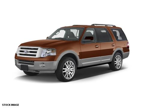 2012 Ford Expedition for sale in Boerne, TX