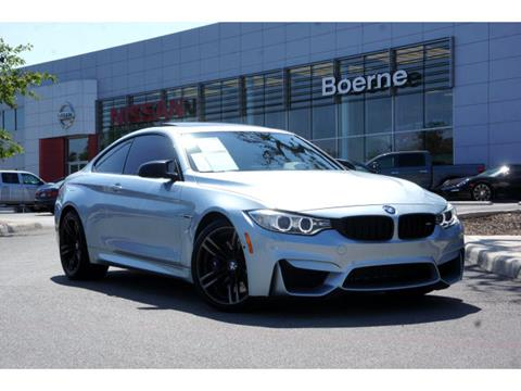 2016 BMW M4 for sale in Boerne, TX