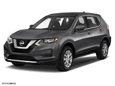 2017 Nissan Rogue for sale in Boerne, TX