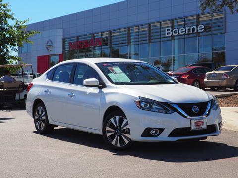 2017 Nissan Sentra for sale in Boerne, TX