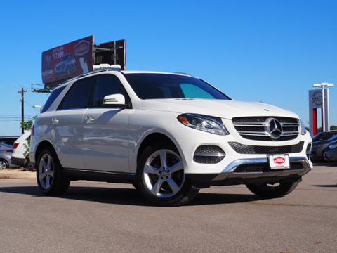 2016 Mercedes-Benz GLE for sale in Boerne, TX