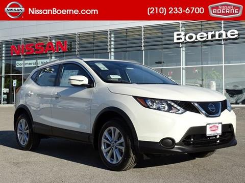 2019 Nissan Rogue Sport for sale in Boerne, TX